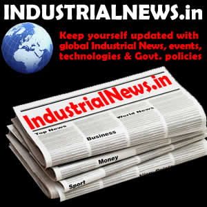 Online Industrial News, industrial News India