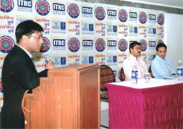 ITRC launches Job oriented IT Courses