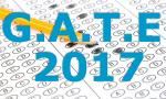 GATE 2017: Registration Date Extended to 10, Oct-2016