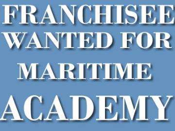 franshisee maritime academy