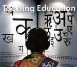 Tackling education problem in India